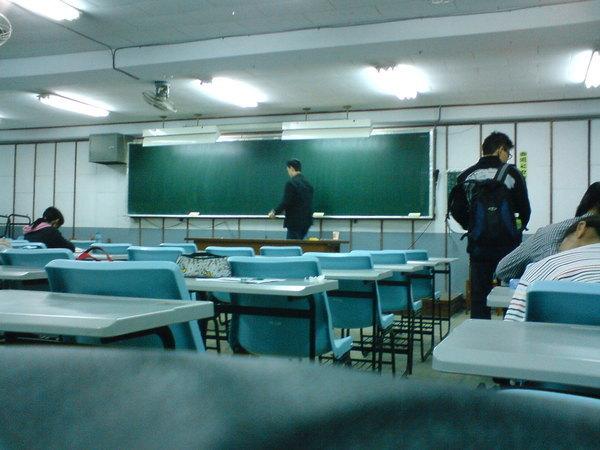 台大應用力學教室