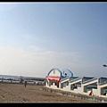 漂亮的海邊
