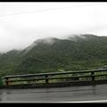 漂亮的山區