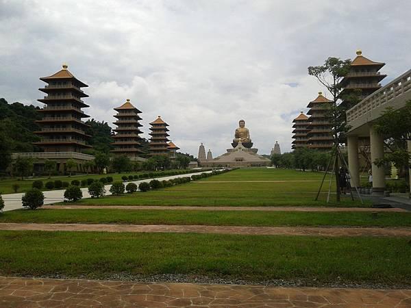 佛陀紀念館 015