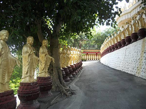 佛光山佛陀紀念館 106