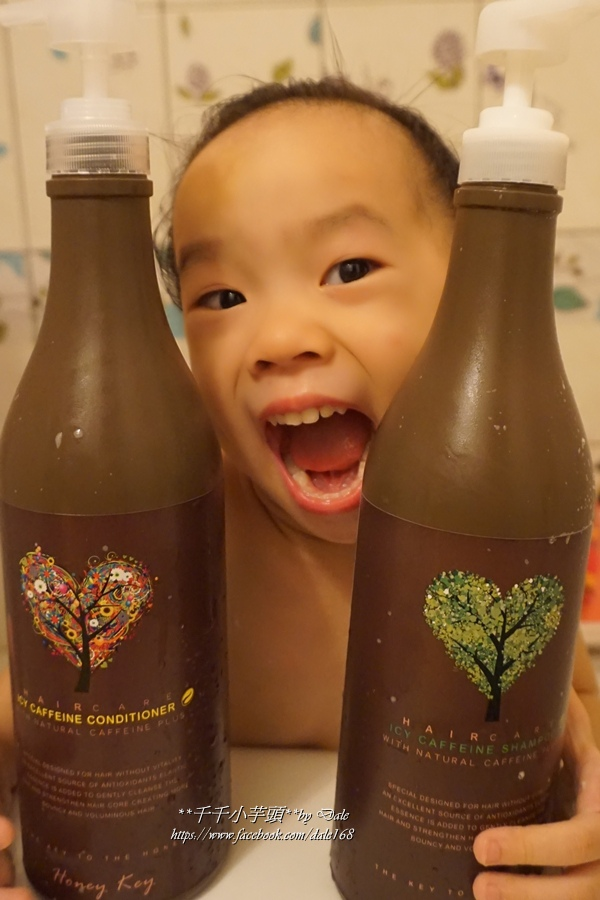Honey Key咖啡因冰香洗髮精20.JPG