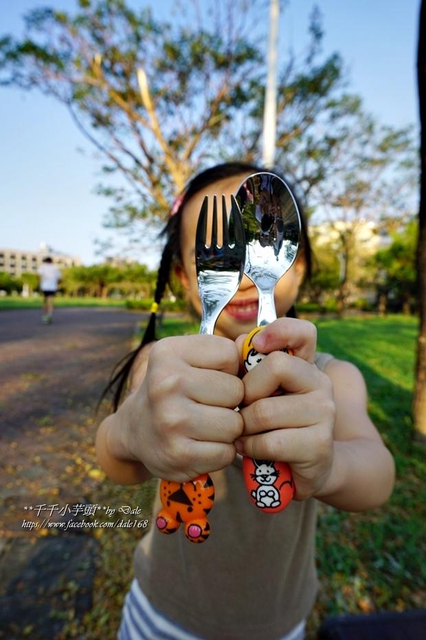 Eat4Fun美國高級兒童餐具9.JPG