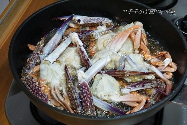 避風塘炒蟹6.JPG