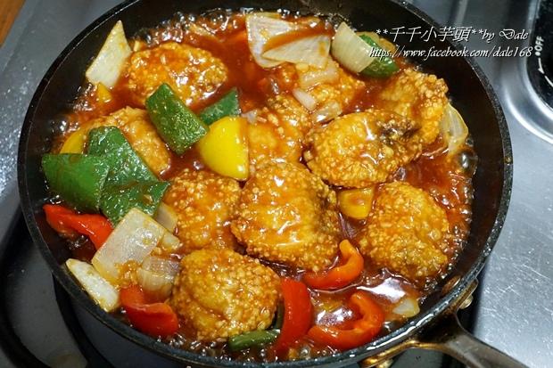 糖醋魚片20.JPG