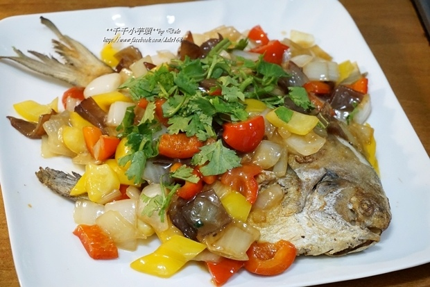 彩椒白鯧魚13.JPG