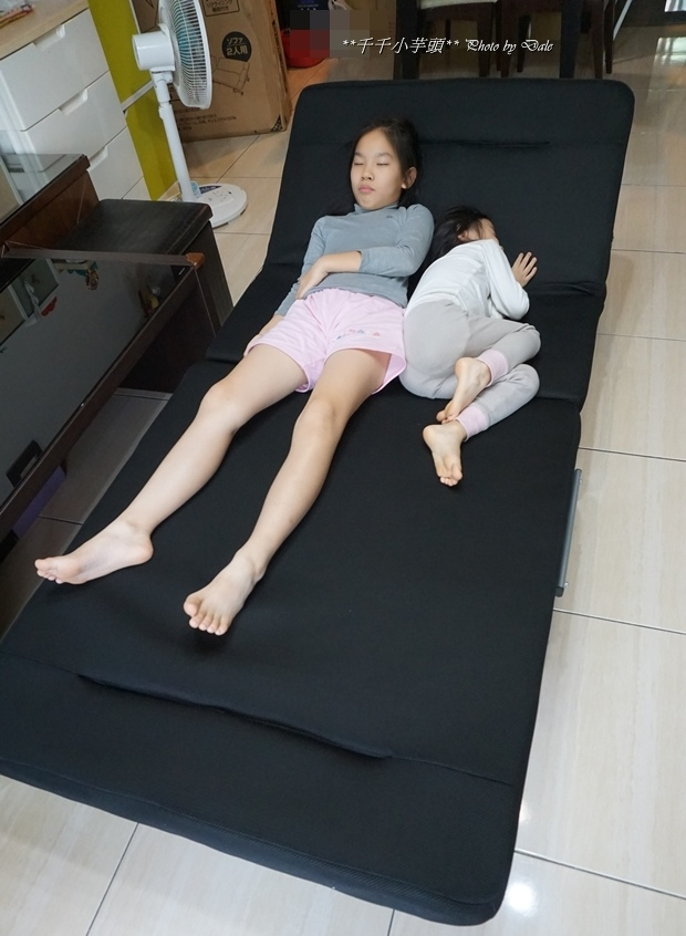 SImpleLife日本折疊床18.JPG