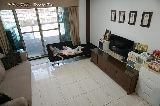 SImpleLife日本折疊床21.JPG