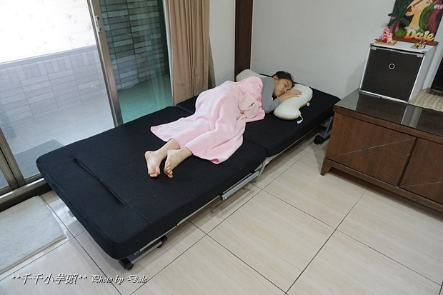 SImpleLife日本折疊床22.JPG