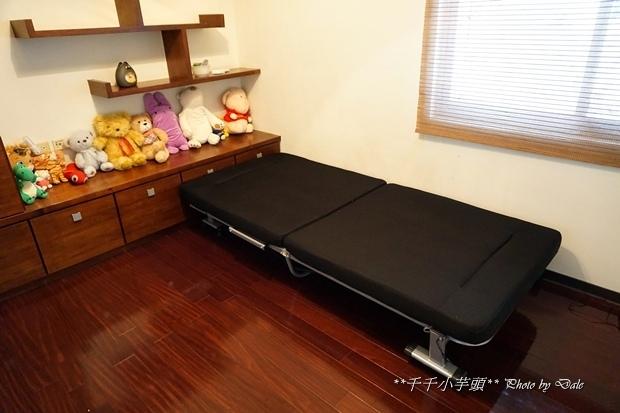 SImpleLife日本折疊床23.JPG