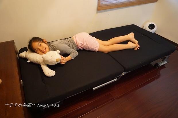 SImpleLife日本折疊床24.JPG