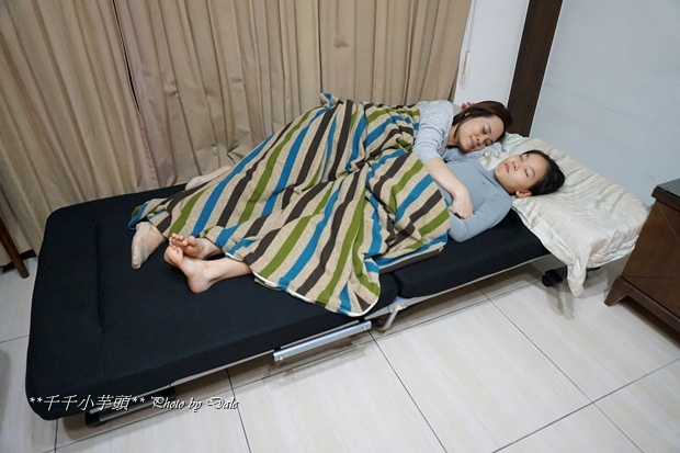 SImpleLife日本折疊床33