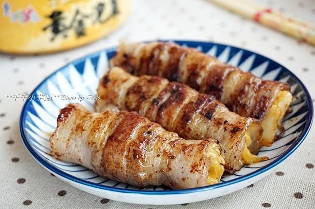 東方韻味黃金泡菜燒肉卷5.JPG