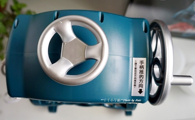 DOSHISHA復古風刨冰機12.JPG