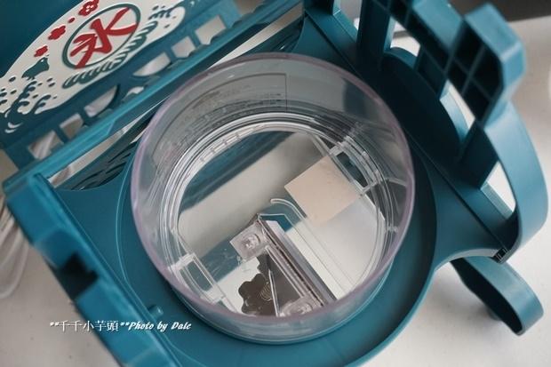 DOSHISHA復古風刨冰機18.JPG