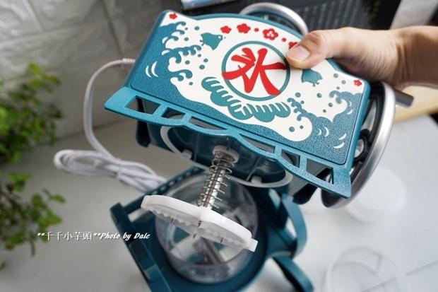 DOSHISHA復古風刨冰機21.JPG