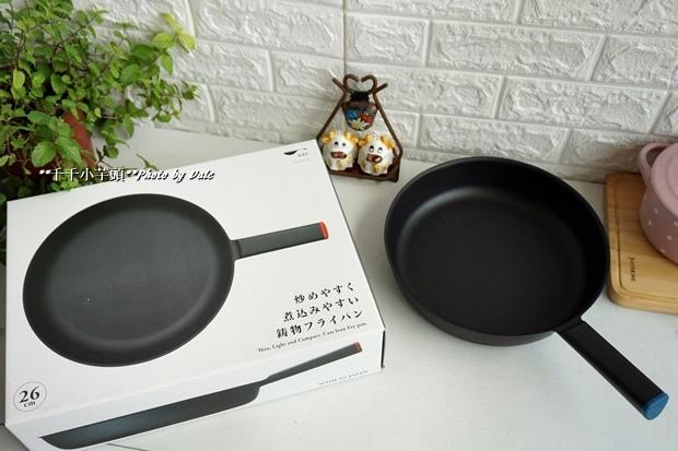日本極輕鑄鐵平底鍋2.JPG