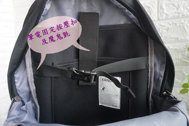英式時尚潮流 特仕純黑款機能後背包7.JPG