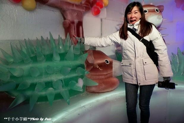 高雄凍物園哈爾濱藝術展61