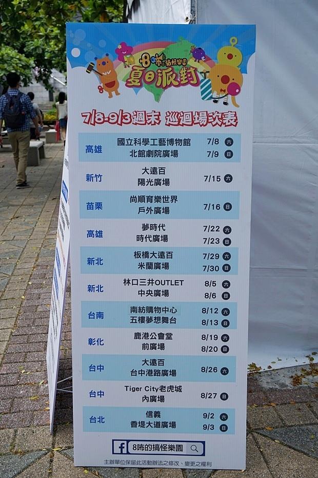 8咘的搞怪樂園夏日派對1.JPG
