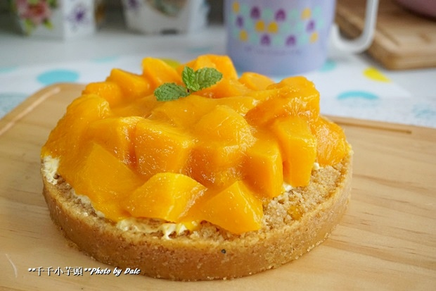艾波索仲夏黃金芒果乳酪6寸6.JPG