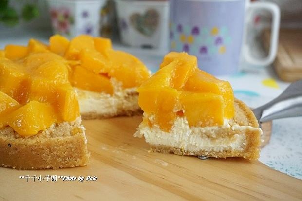 艾波索仲夏黃金芒果乳酪6寸7.JPG