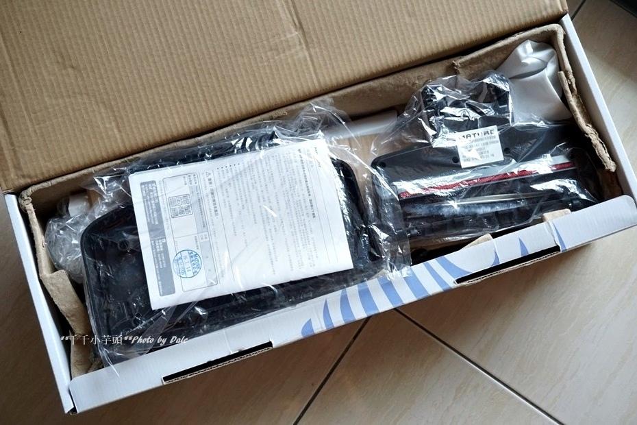 MATURE美萃直立式無線吸塵器鋰電版(18.5V消光藍)2.JPG