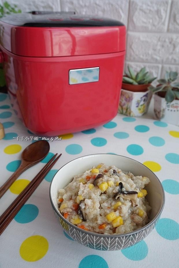香菇雞蓉玉米粥8.JPG