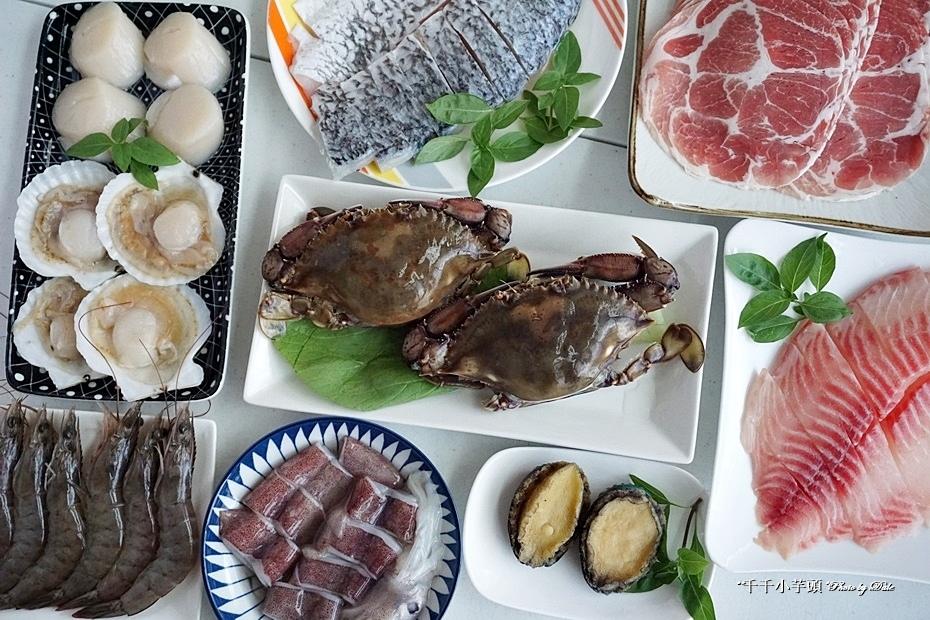 極好食螃蟹海陸鍋1.JPG