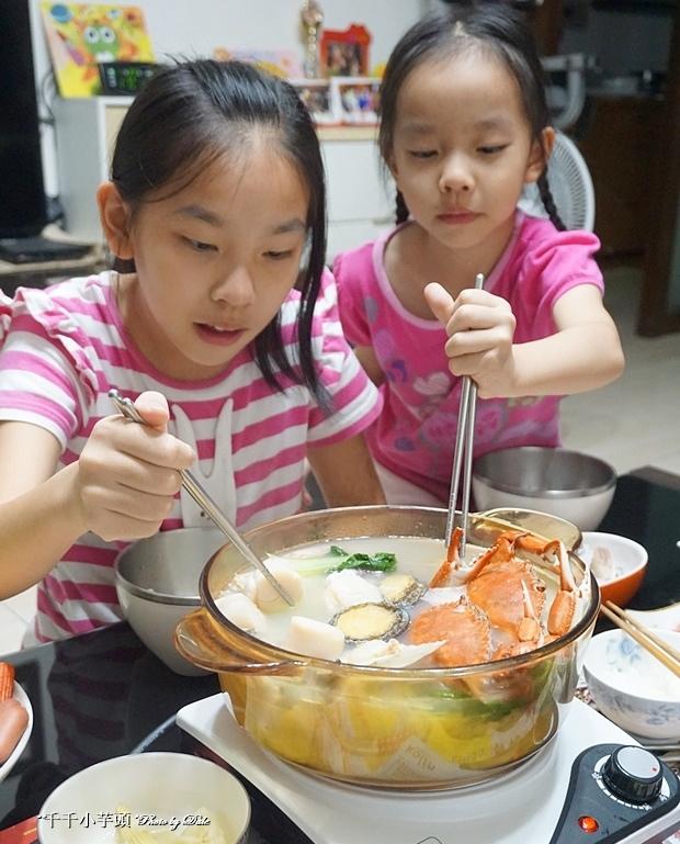 極好食螃蟹海陸鍋4.JPG