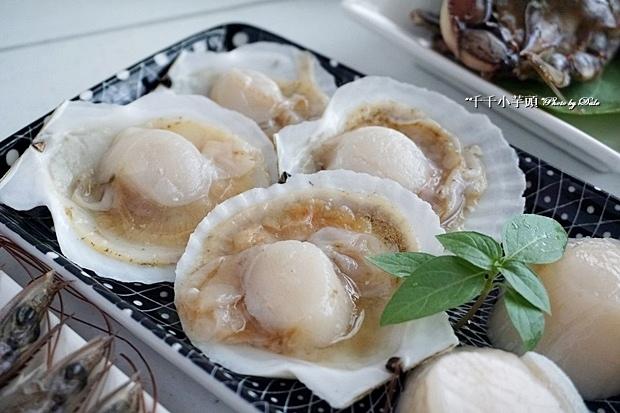 極好食螃蟹海陸鍋13.JPG
