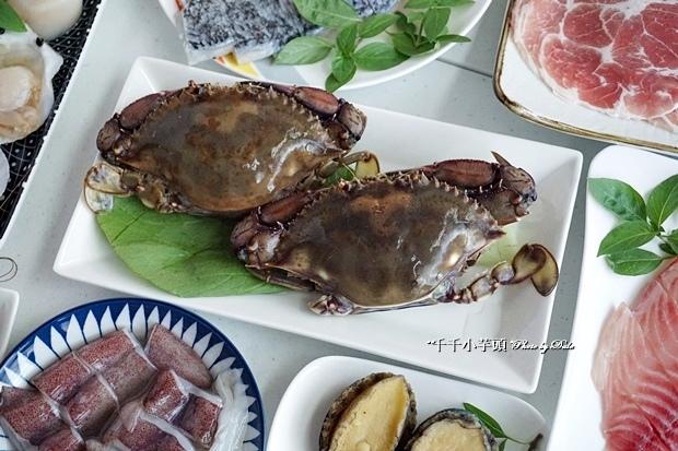 極好食螃蟹海陸鍋15.JPG