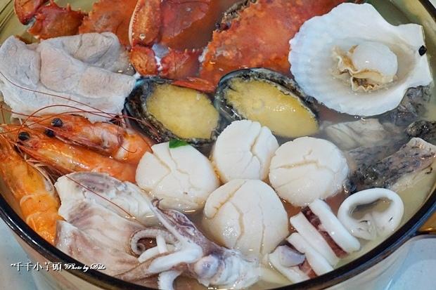極好食螃蟹海陸鍋21.JPG