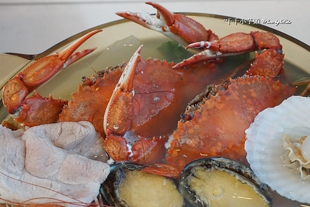 極好食螃蟹海陸鍋20.JPG