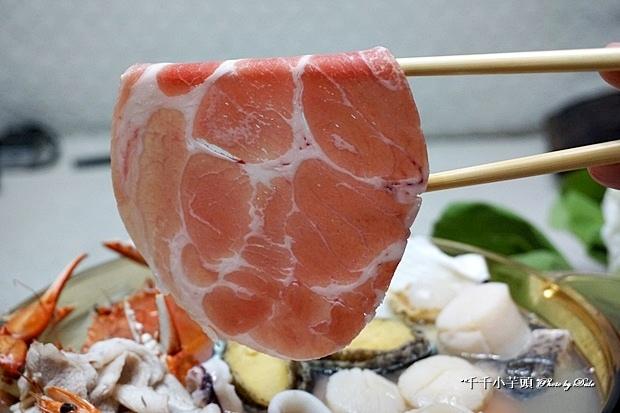 極好食螃蟹海陸鍋22.JPG