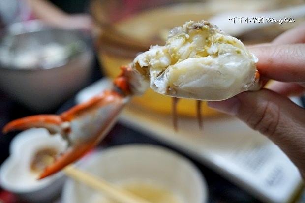 極好食螃蟹海陸鍋31.JPG