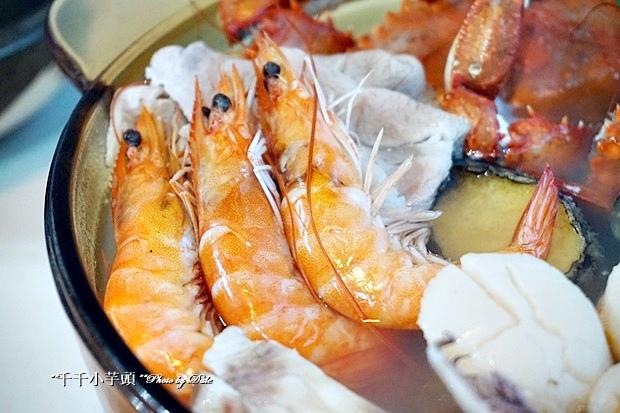 極好食螃蟹海陸鍋32