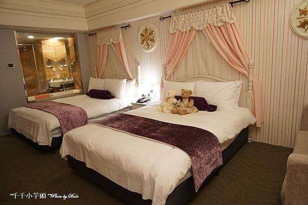 藍天麗池飯店16.JPG
