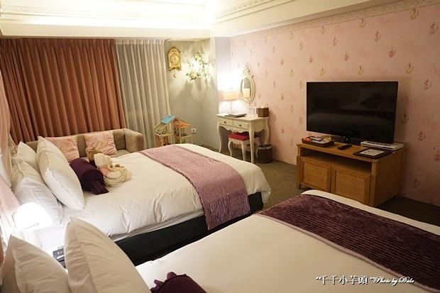 藍天麗池飯店22.JPG