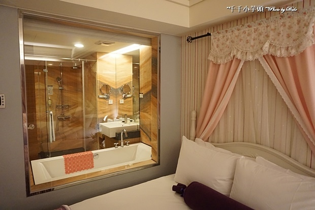 藍天麗池飯店28.JPG