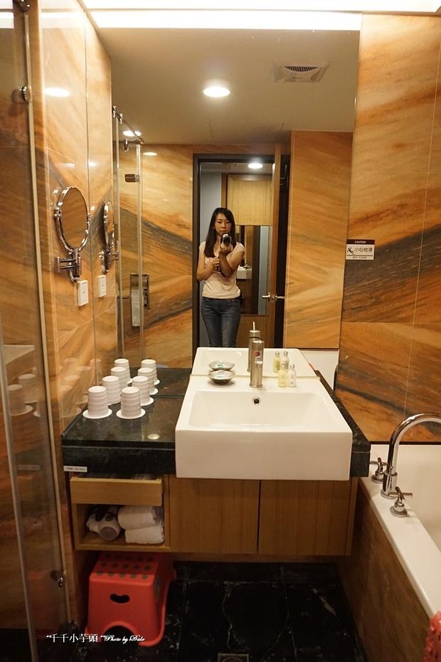 藍天麗池飯店33.JPG