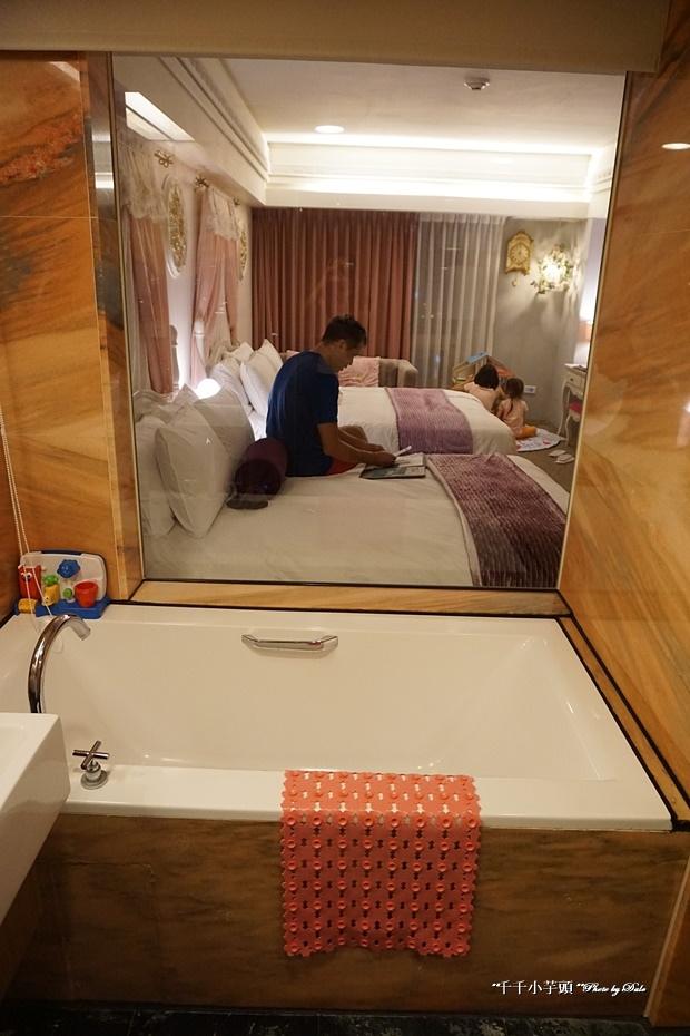 藍天麗池飯店34.JPG