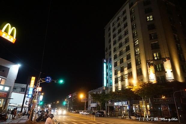 藍天麗池飯店38.JPG