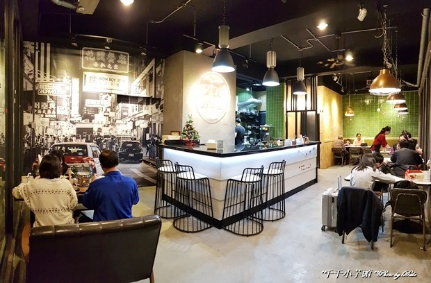 Wonboy旺仔複合式餐廳40