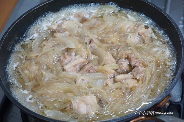 南豐馫米雞肉親子丼10.JPG