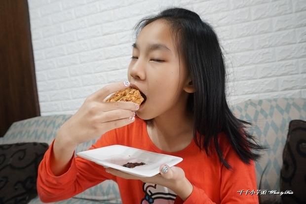 席爾薇亞的烘焙坊爆漿酥皮泡芙11.JPG