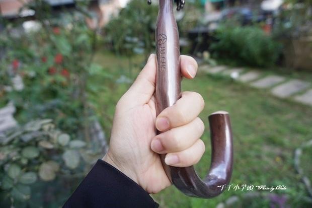 WOODEN經典工藝威登傘15.JPG