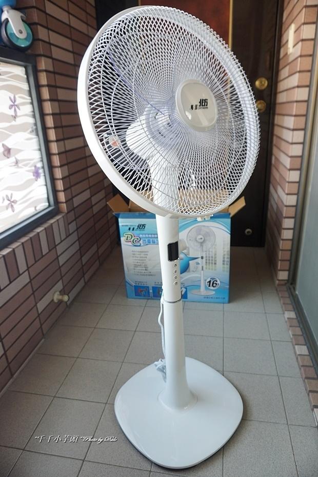 北方微電腦電風扇14.JPG