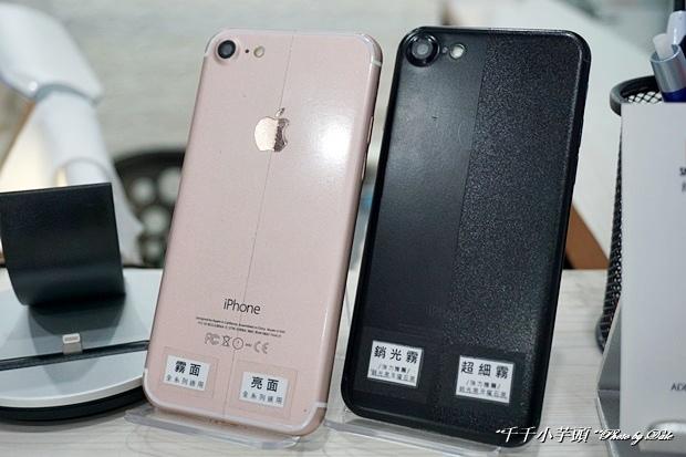iDeology iPhone現場維修包膜13.JPG