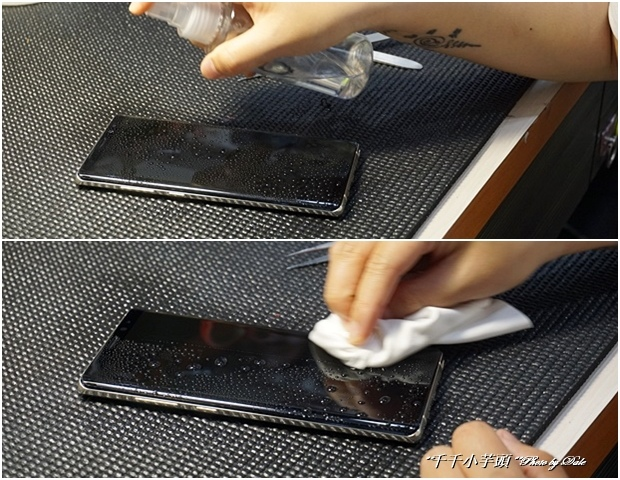 iDeology iPhone現場維修包膜50.jpg